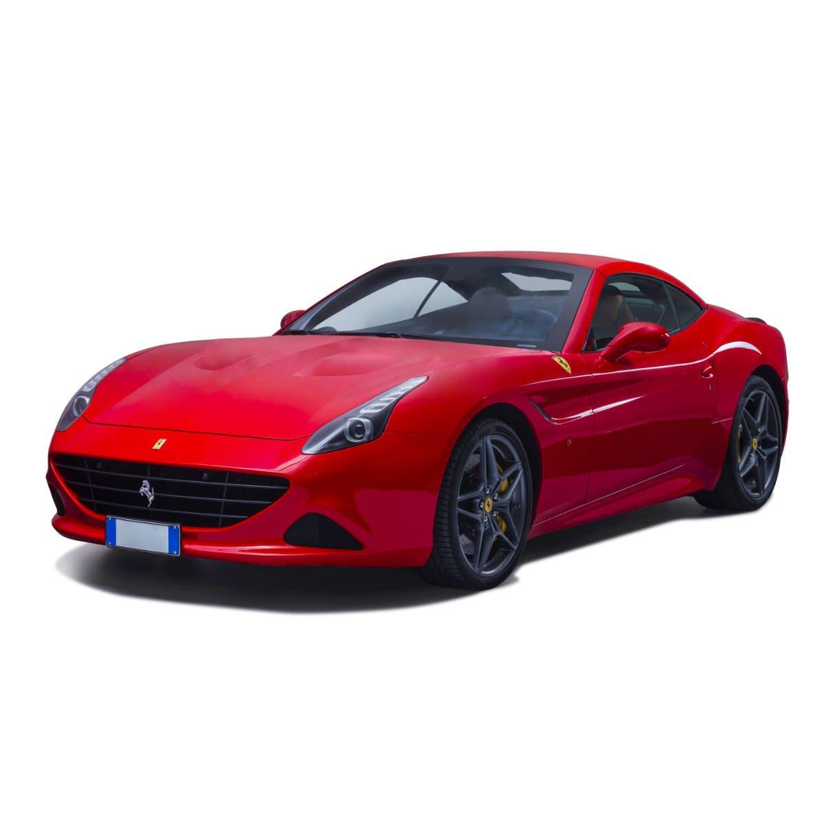 Test Drive Ferrari California T (4 posti) - Motorsport ...