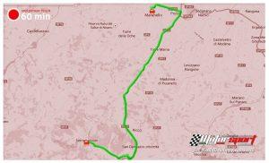 Montagna 60 km