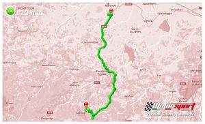 Sogno 120 km