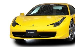 Ferrari 458 Italia (2 posti)