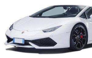 Lamborghini Huracán Spider (2 posti)