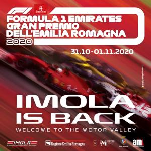 Gp Imola 2020